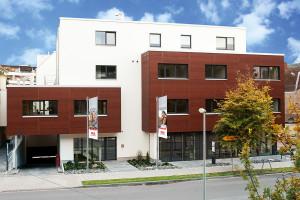 WGH Stadthaus