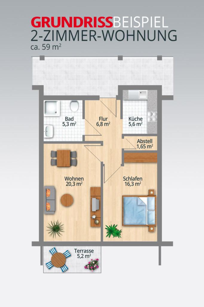 Grundriss 120 Qm Wohnung Die Neuesten Innenarchitekturideen